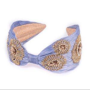 NWOT NamJosh Headband